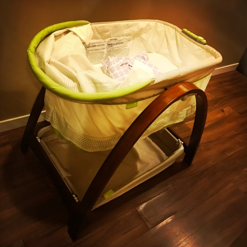 Goodbye Bassinet